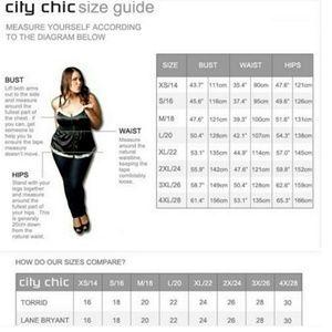 City Chic Dresses - 🔥🆕➕ CITY CHIC 💜 Strapless Dress
